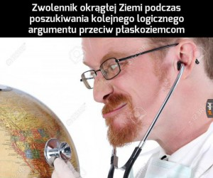 Co z tą Ziemią?