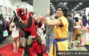 Deadpool kontra Son Goku