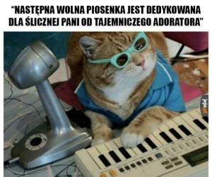 Radio Purpur, za dekami DJ Paw