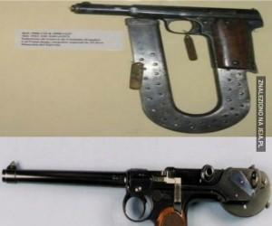 Kolekcja broni