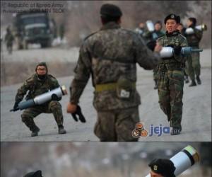 Dzień jak co dzień w Korei Północnej