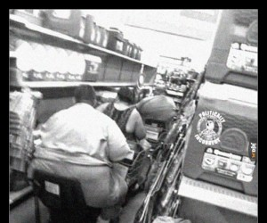 Davenport w stanie Iowa, rok 1942