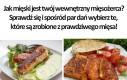 Mięso czy