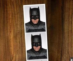 Batman u fotografa