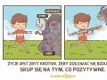 Nie smuć się, nak**wiaj z bazooki!