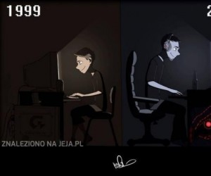 Niektóre rzeczy się nie zmieniają