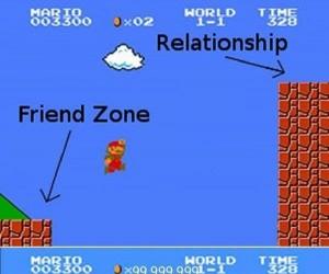 Jak przejść ze strefy przyjaźni do związku?