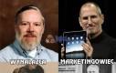 Wynalazca vs marketingowiec