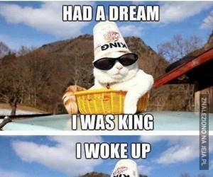 Miałem sen