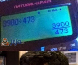 Bardzo pomocny kalkulator