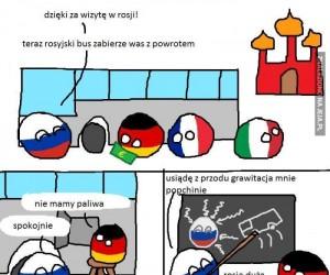 Rosyjski bus