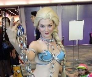 Dat Elsa...