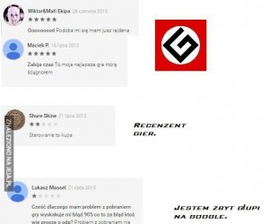 Google Play w przekładzie na język polski