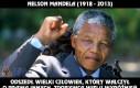 5 grudnia zmarł 95 letni Nelson Mandela