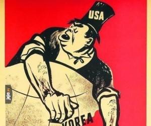 PRL-owski plakat propagandowy