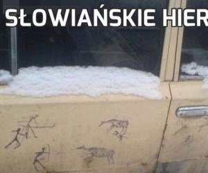 Słowiańskie hieroglify