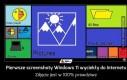 Pierwsze screenshoty Windows 11 wyciekły do Internetu