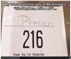 Phteven!