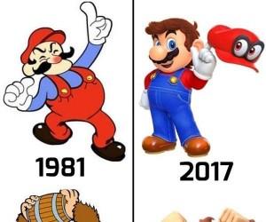 Wszystko się zmienia