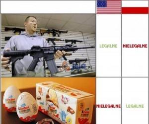 Logika w USA