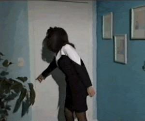 Gdy wbijam na imprezę do dziewczyny, która mi się podoba