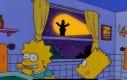 Homer udaje Batmana