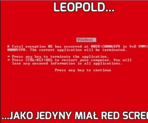 Leopold...