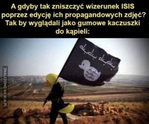 Kwaczki ISISaczki