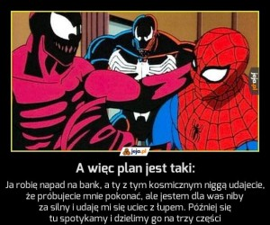 A więc plan jest taki: