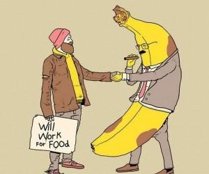 Szeregowy pracownik
