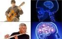 A ty na jakim instrumencie grasz?