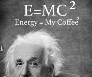 Bez kawy jestem wrakiem