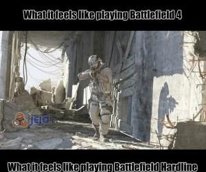 Jakie to uczucie grać w Battlefielda