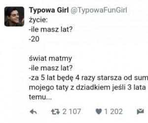 Matematyka taka praktyczna