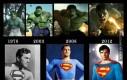 Ewolucja superbohaterów