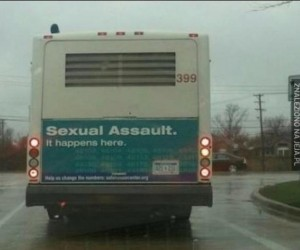 Gwałtobus