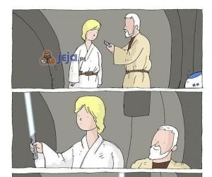 Star Wars IV: Nowa beznadzieja