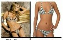 Bielizna i bikini