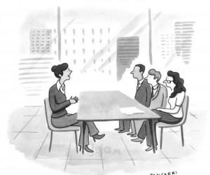 Czego oczekują pracodawcy...