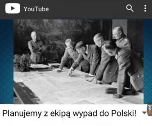 Gdyby YouTube istniał 80 lat temu