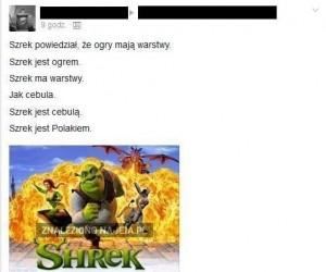Shrek jest Polakiem?