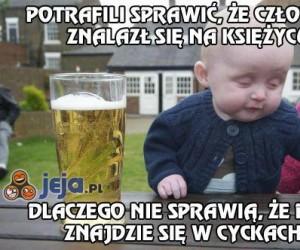 Piwo, cycki?