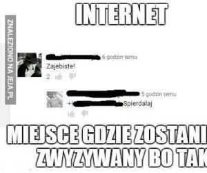 Urok internetów