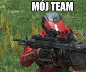 Gracze FPS zrozumieją...
