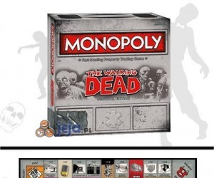 Monopol z Żywymi Trupami
