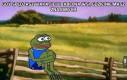 Gdy spędzasz wakacje u babci na wsi, gdzie nie masz znajomych