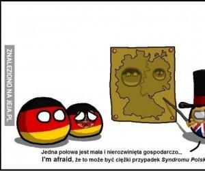 Syndrom Polski