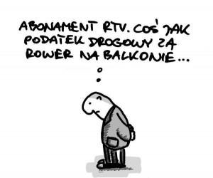 Aboanment RTV
