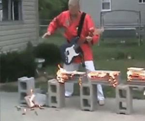 Rock&Roll daje moc!