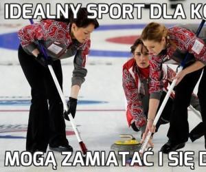 Idealny sport dla kobiet